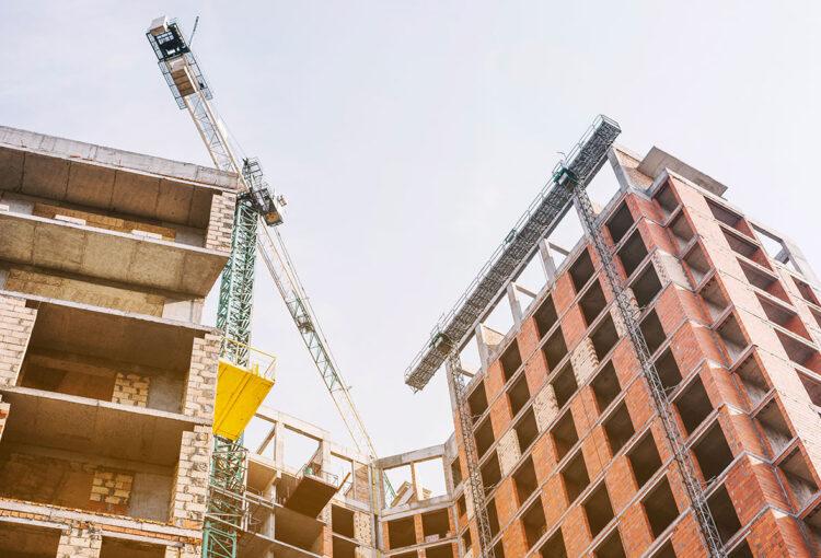 Elección y cese administrador edificio de nueva construcción.