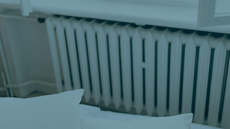 ¿Es obligatorio individualizar el consumo de la calefacción en las comunidades con calefacción central?